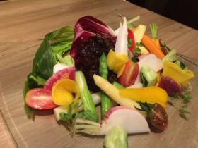 美しい三浦野菜