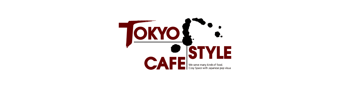 Tokyo Style Cafe 様