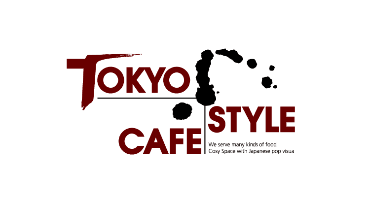 Tokyo Style Cafe 様 ロゴマーク