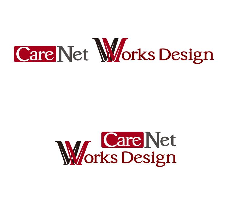 CareNet Works Design様 ロゴマーク